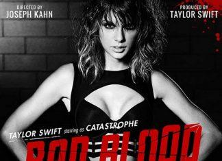 Taylor Bad Blood