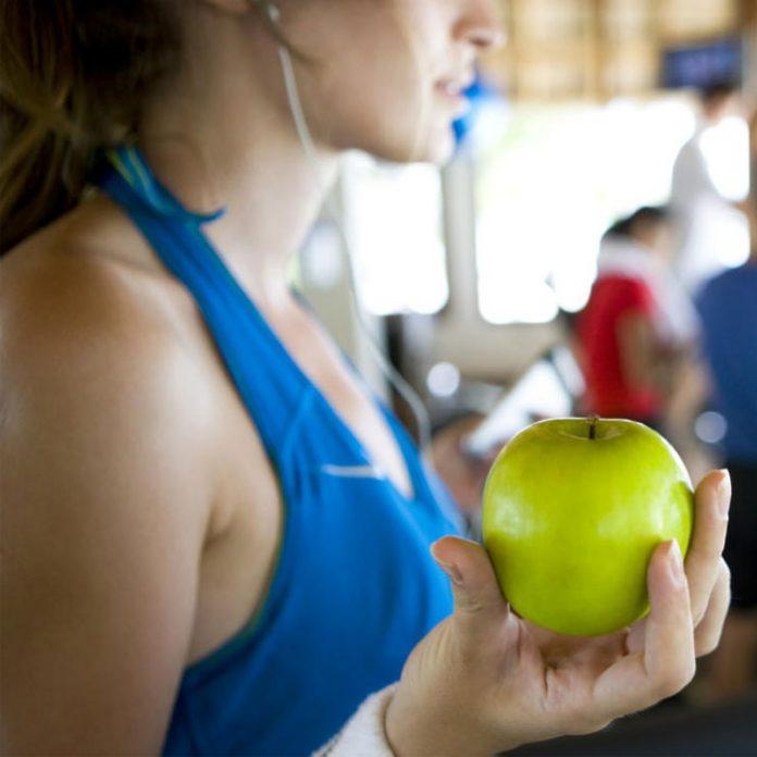 Alimentación medio maraton