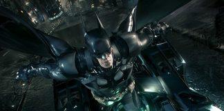 Batman viernesgamer