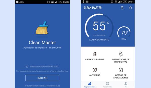 Clean master 1