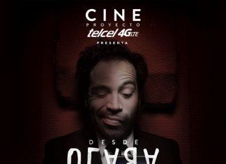 Cineproyecto Telcel 4GLTE