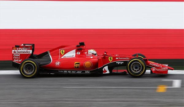 Ferrari 2