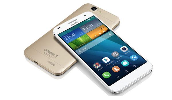 Huawei G7 bateria