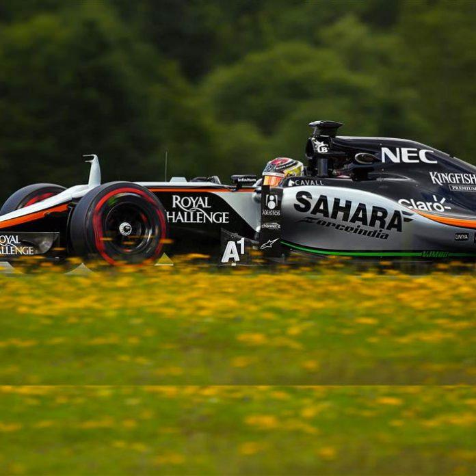 F1 porta