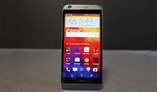 HTC ram