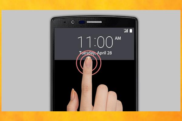 Trucos en el LG G4