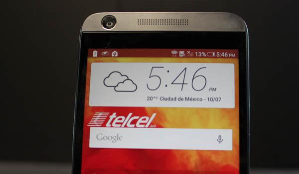 camara 2 HTC