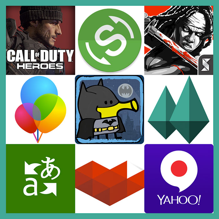 apps-nuevas-android