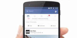 Videos de 360 grados en Facebook