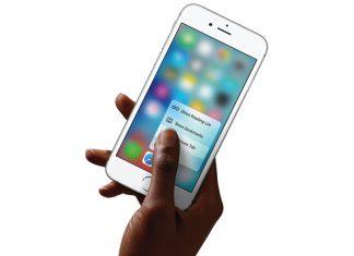 iPhones 6S en México