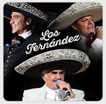 Si buscas canciones mexicanas claro m sica las tiene - Los fernandez alfombras ...