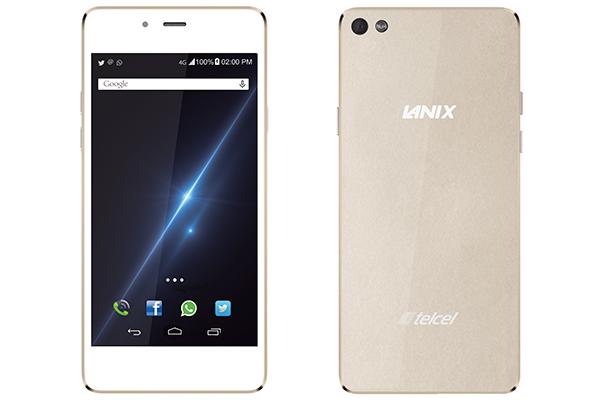 Lanix-L950
