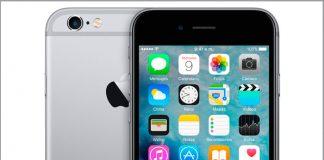 iPhone 6S con Telcel