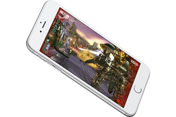 iphone-juegos