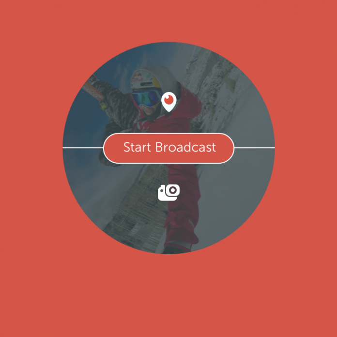 GoPro y Periscope