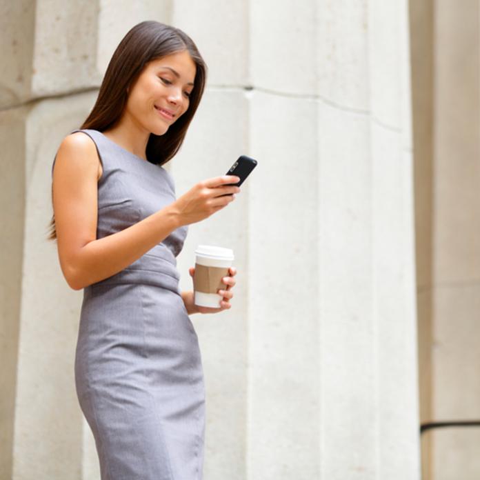 Cómo mandar un SMS por cobrar