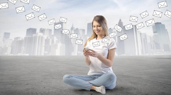 SMS por cobrar