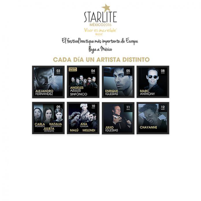 Starlite México