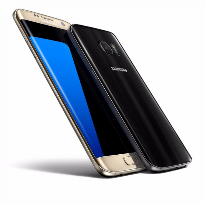 Samsung Galaxy S7 en Telcel
