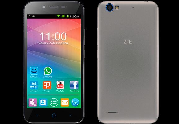 ZTE-Blade-A460-2