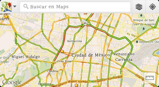 Google-Maps 1