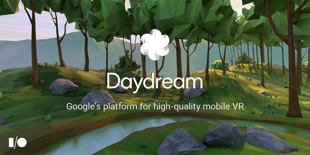 daydream 2
