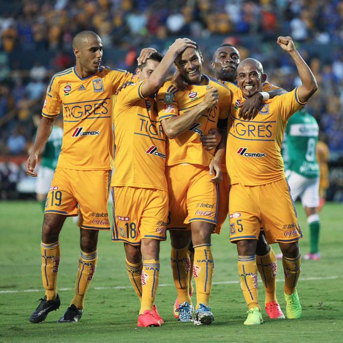 Tigres-de-la-UANL Clausura