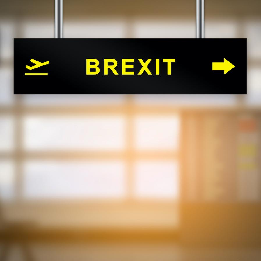 port brexit