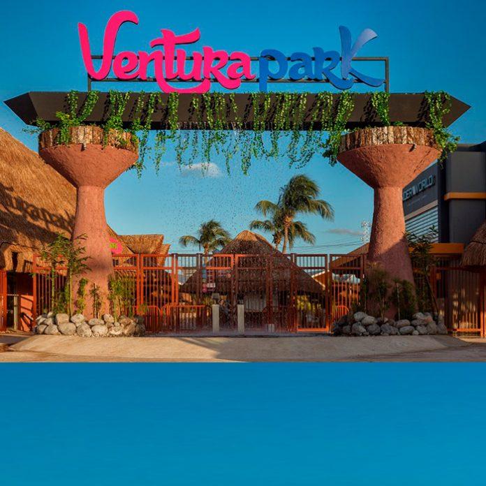Parque de Realidad Virtual