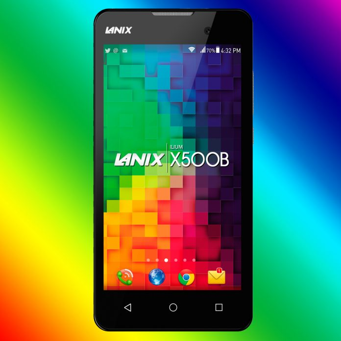 X500BPORT