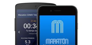 app maraton