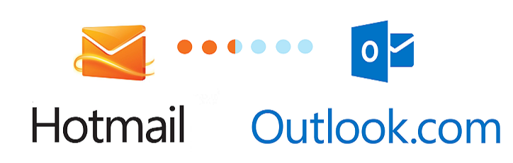 hotmail-y-outlook