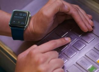smartwatch seguridad