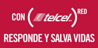 Telcel RED