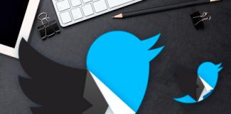 twiter app empresa