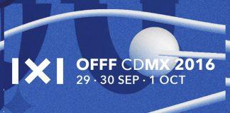 OFFF CDMX