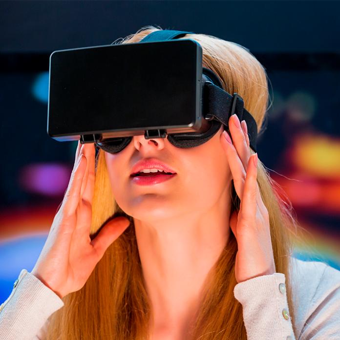 nuevo visor VR
