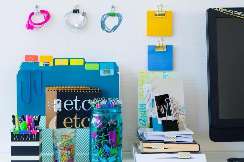 La búsqueda de útiles escolares aumenta considerablemente. Foto: Instagram