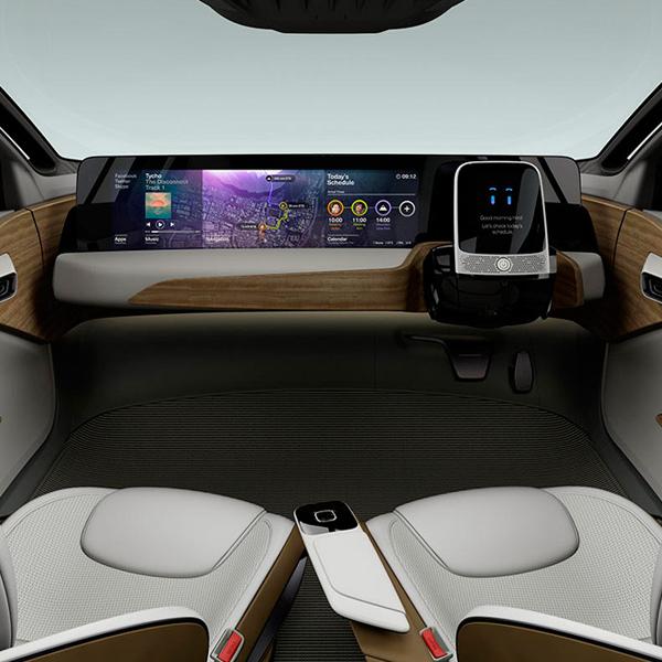 Se espera que los autos ya no tengan volantes ni pedales