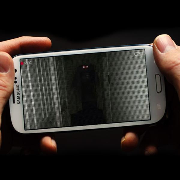 Encontrarás fantasmas y espíritus a través de la cámara de tu celular