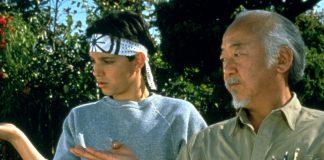 Karate Kid no pasará de moda