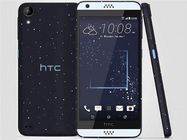 Además de su estilo único, el HTC Desire 530 cuenta con las funciones que necesitas.  Imagen: HTC
