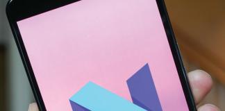 nuevas características de Android