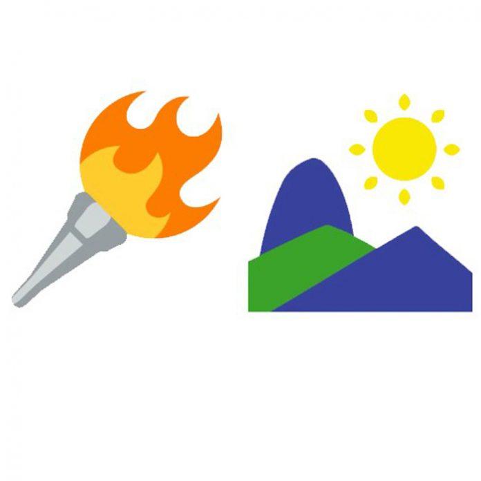 emojis-olímpicos