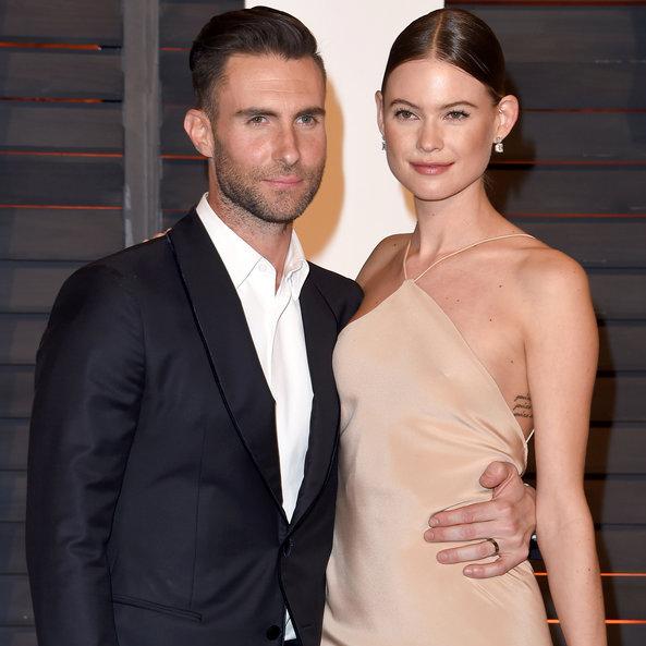 Adam y su hija