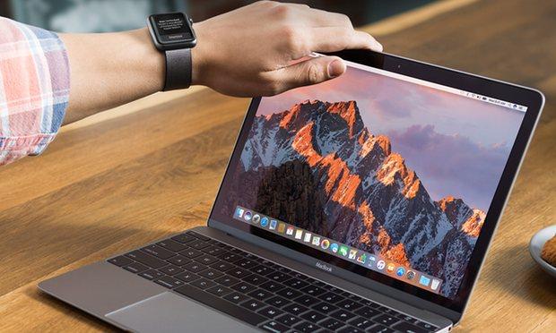 "Tu smartwatch de apple servirá como ""password"" para usar tu Mac. (Foto: Apple)"
