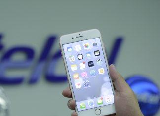 iPhone 7 Telcel