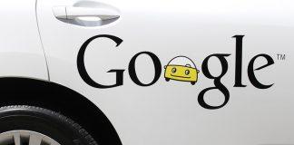 Google Waze Carpool