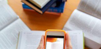Grandes Libros app