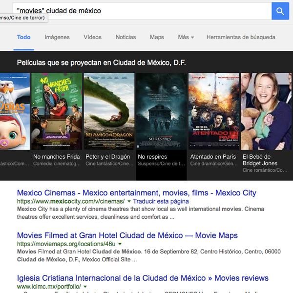 Google-Movies
